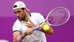 Highlights: Berrettini Beats Murray, Shapovalov Advances At Queen's Club