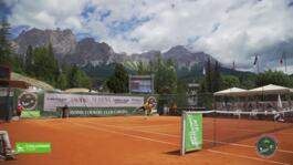 Friday Snapshot At Cortina Challenger 2017