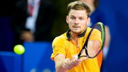 Hot Shot: Goffin Seals Rally Of The Week With Backhand Laser