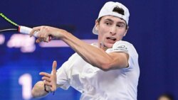 Hot Shot: What A Pass! Humbert Finds His Target In Antwerp