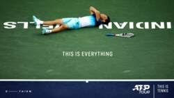 Dominic Thiem: This Is Tennis