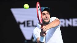 Highlights: Karatsev Continues Improbable Run vs. Dimitrov