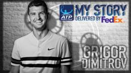 Mi Historia: Grigor Dimitrov