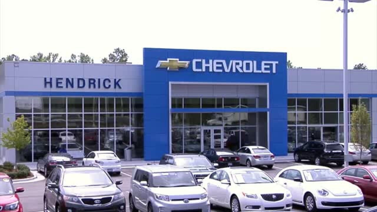 Hendrick Chevrolet Buick Gmc Southpoint 32 Photos 58 Reviews Car Dealers 127 Kentington Dr Durham Nc Phone Number Yelp