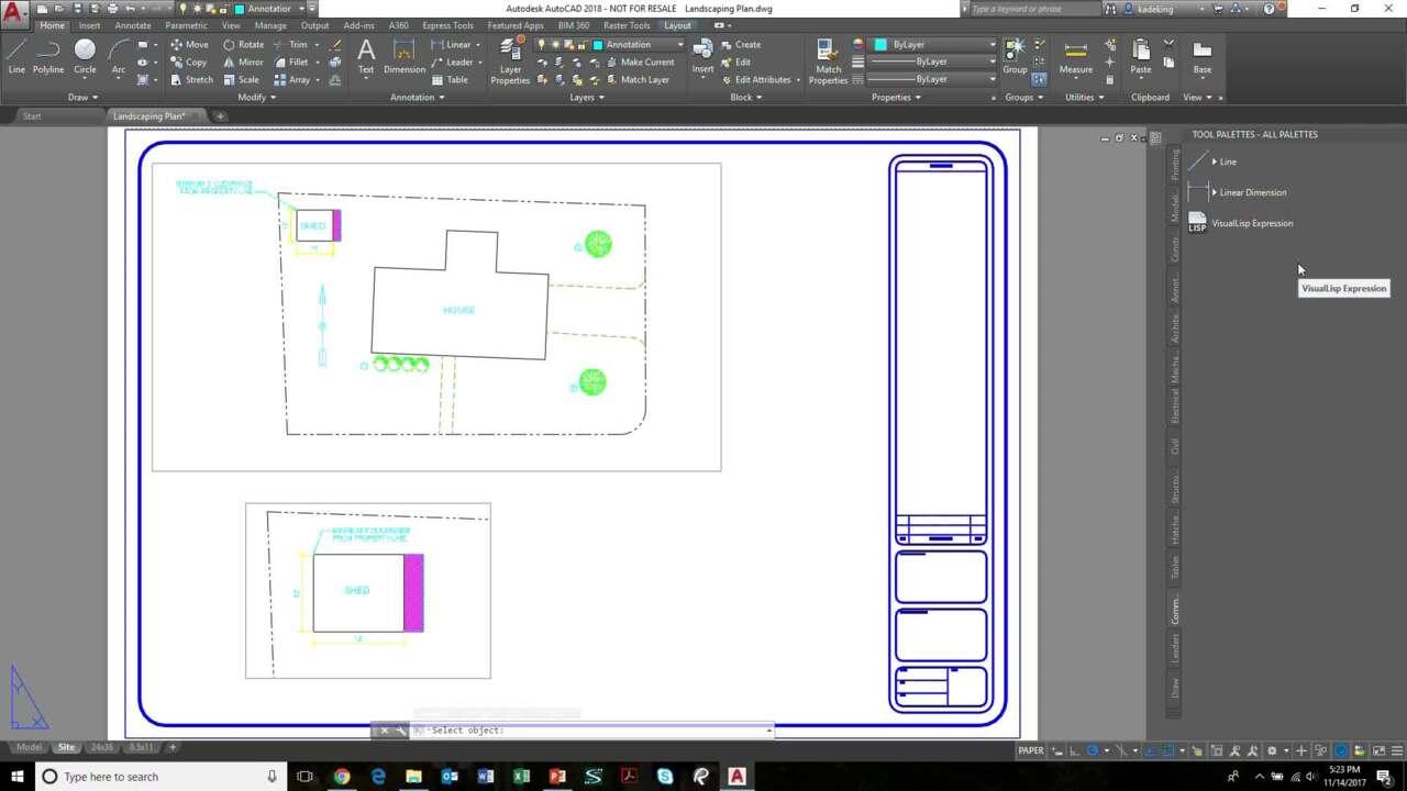 Printing Like A Pro In Autocad Autodesk University