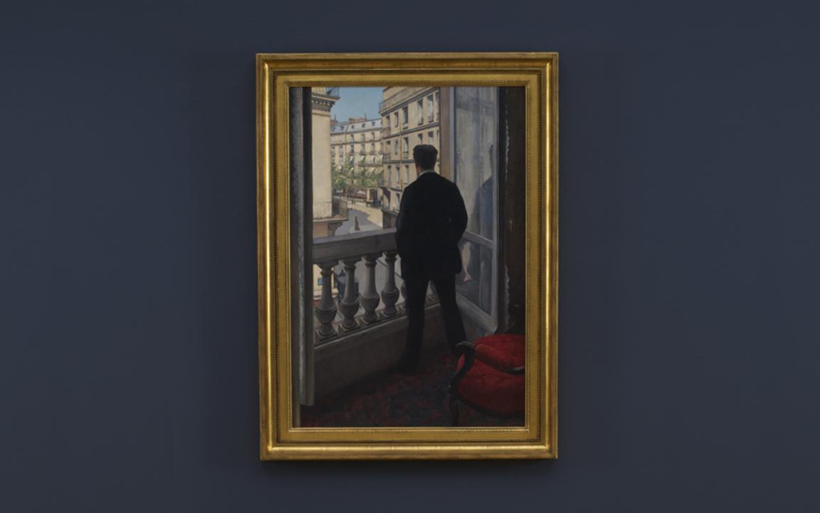 关于古斯塔夫‧卡耶博特的十大要点 auction at Christies