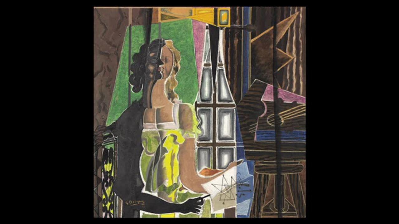 Gallery Talk: Georges Braque's