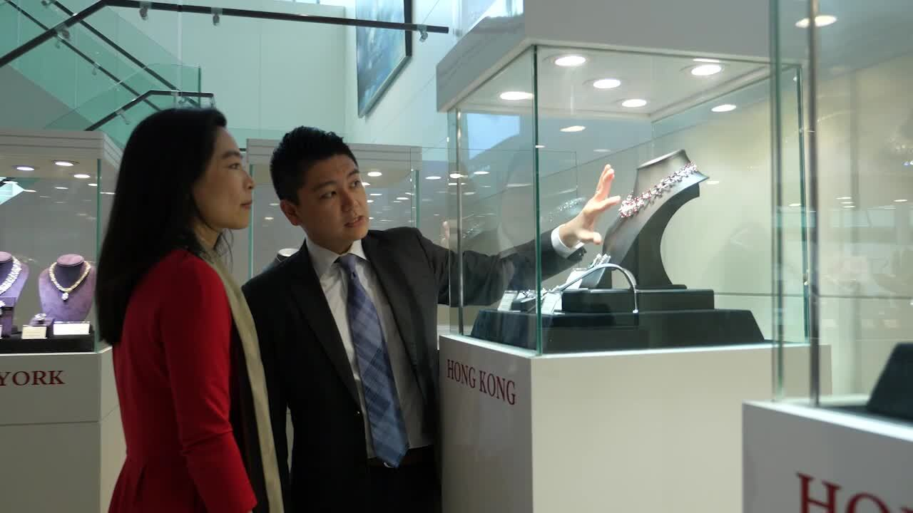 Christie's 2015 Hong Kong Spri auction at Christies