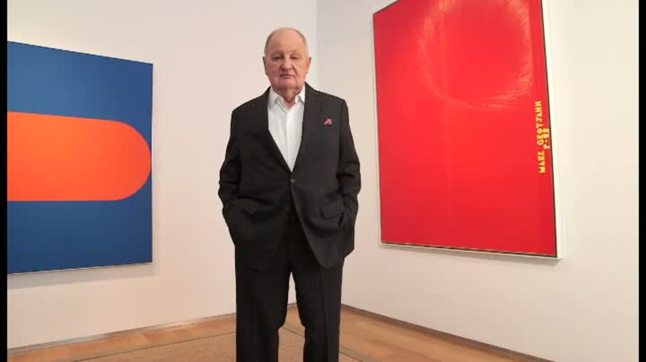 Gallery Talk: Works from the D