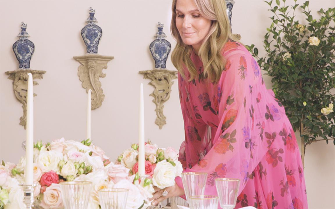 The tastemaker: Aerin Lauder auction at Christies
