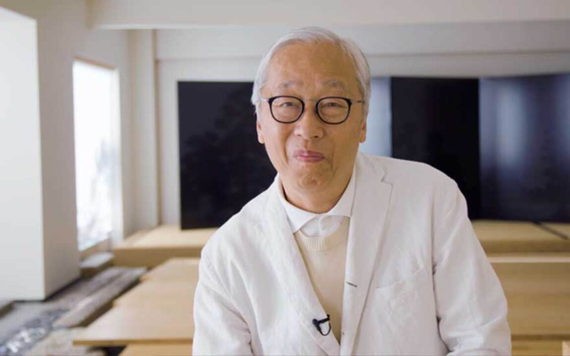 Studio Visit: Hiroshi Sugimoto auction at Christies