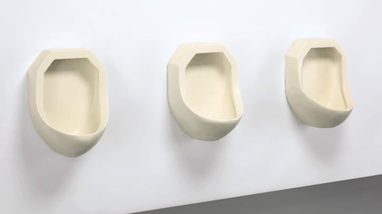 Gallery Talk: Robert Gober's T auction at Christies