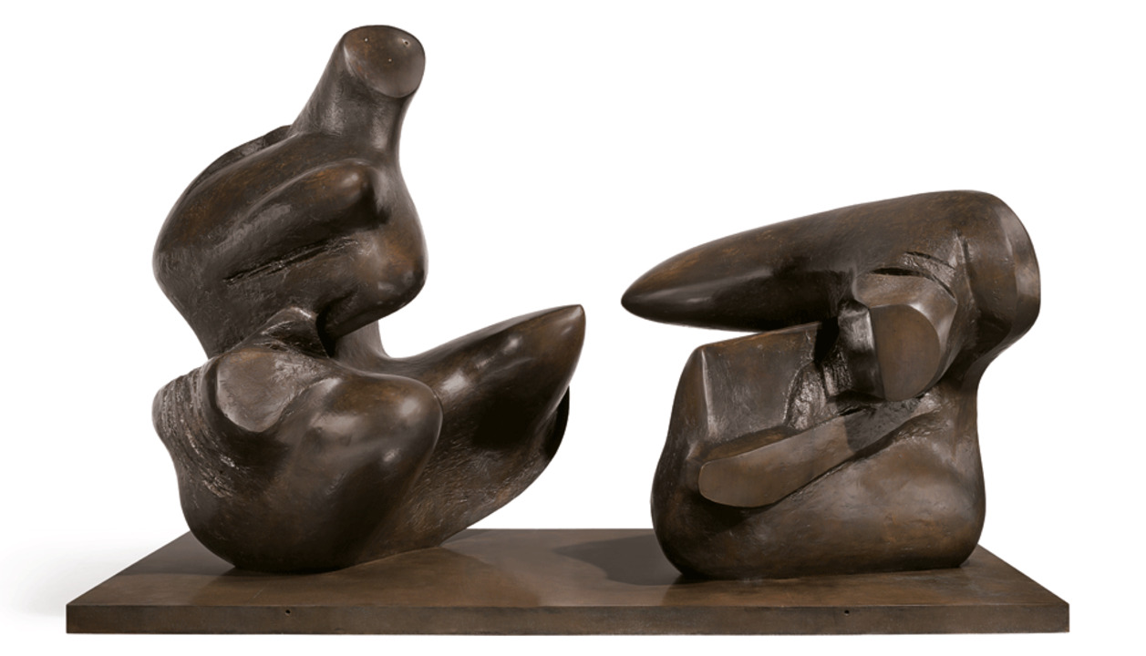 Impressionist & Modern Art, Ne auction at Christies