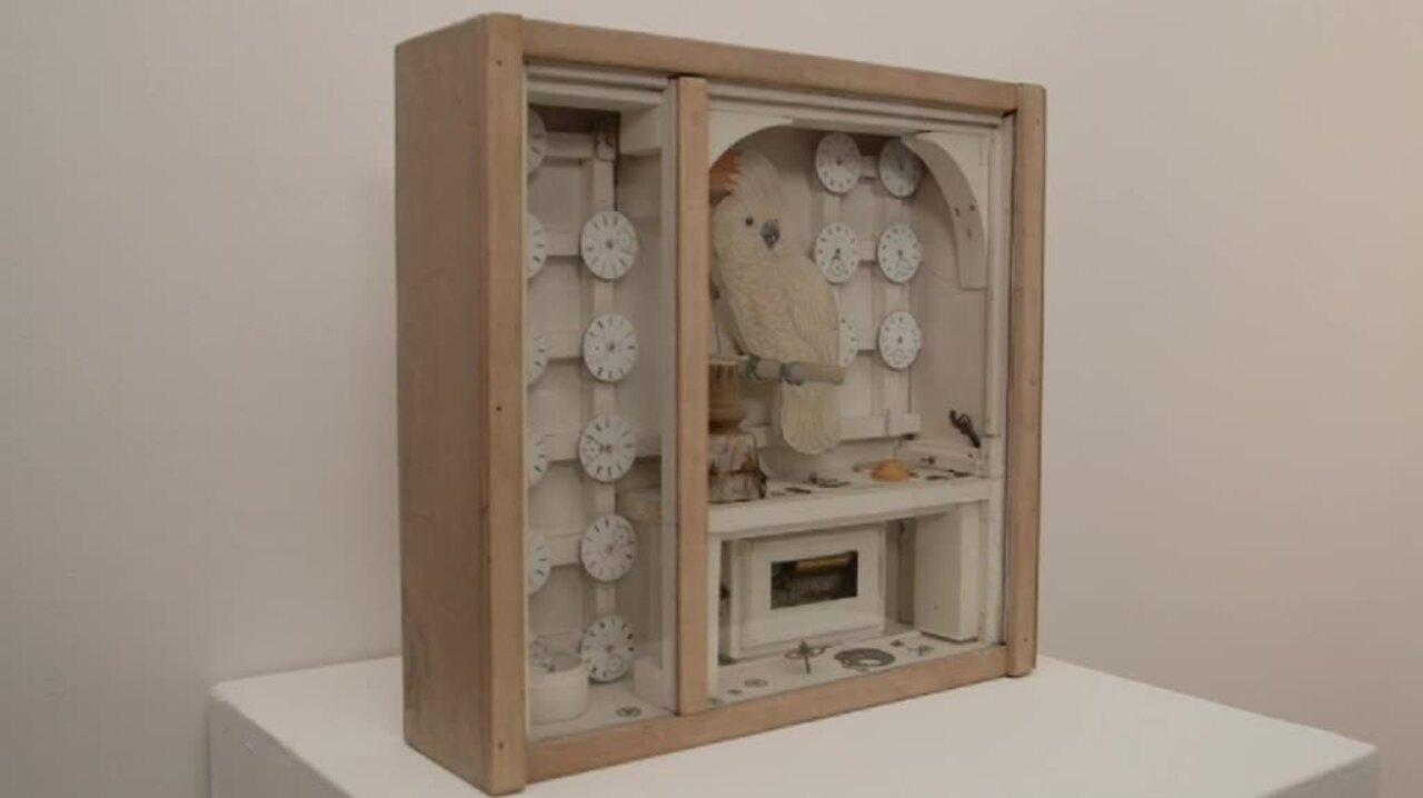 The Bergman Collection – Josep auction at Christies