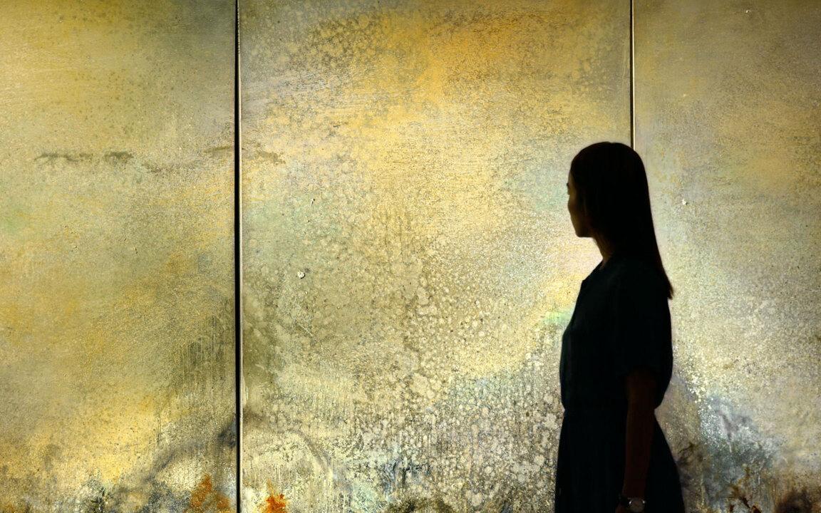 「新世界的無限可能」:新巴黎畫派 auction at Christies