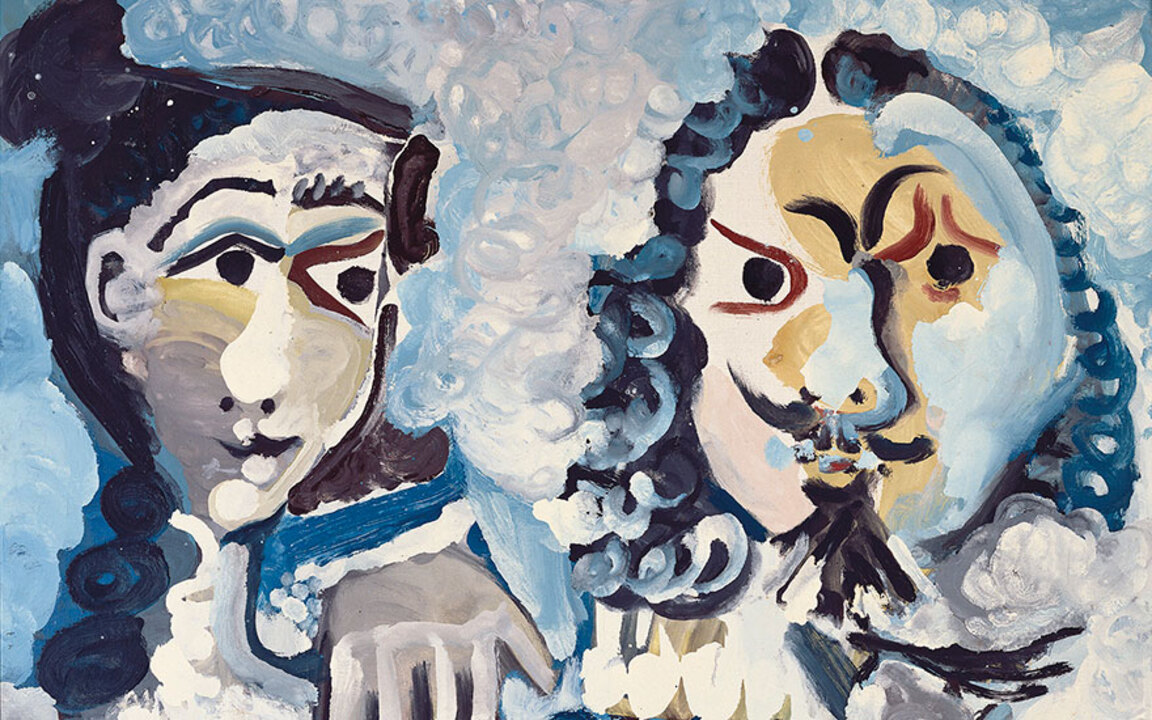 Picasso's final transformation auction at Christies