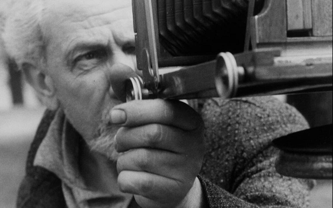 Josef Sudek: A photographer wh auction at Christies