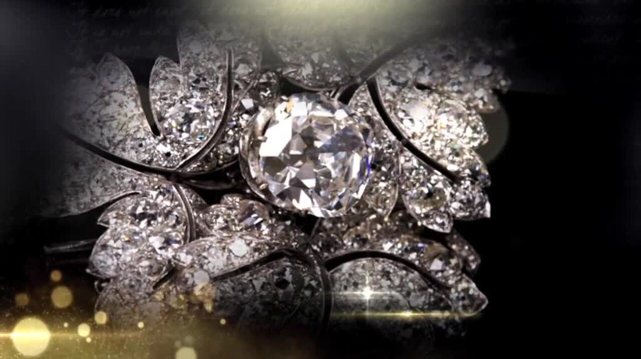 Wish for Anything:Geneva Jewel auction at Christies
