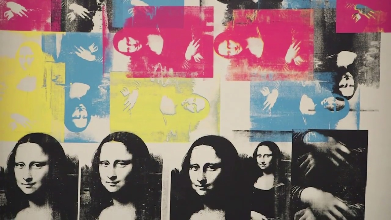 Mona Lisa Takes New York auction at Christies