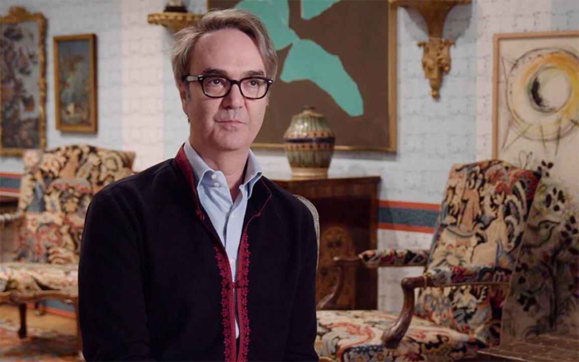 The tastemaker: Frank de Biasi auction at Christies