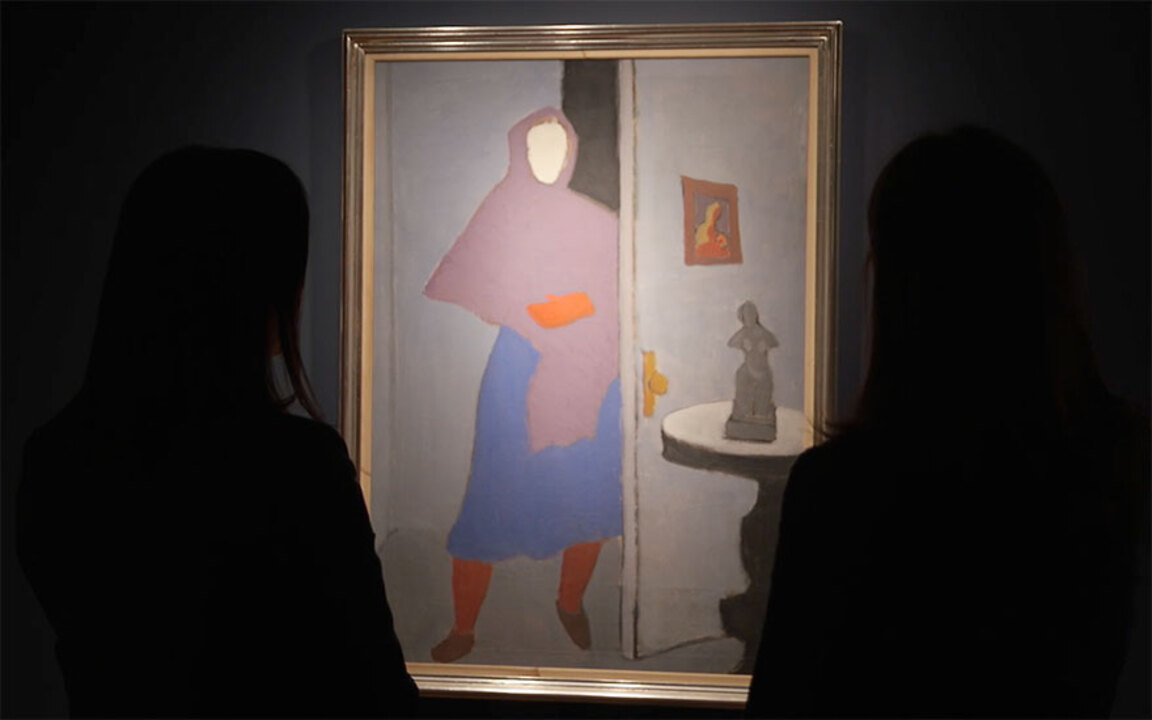The Rockefellers and their Ame auction at Christies
