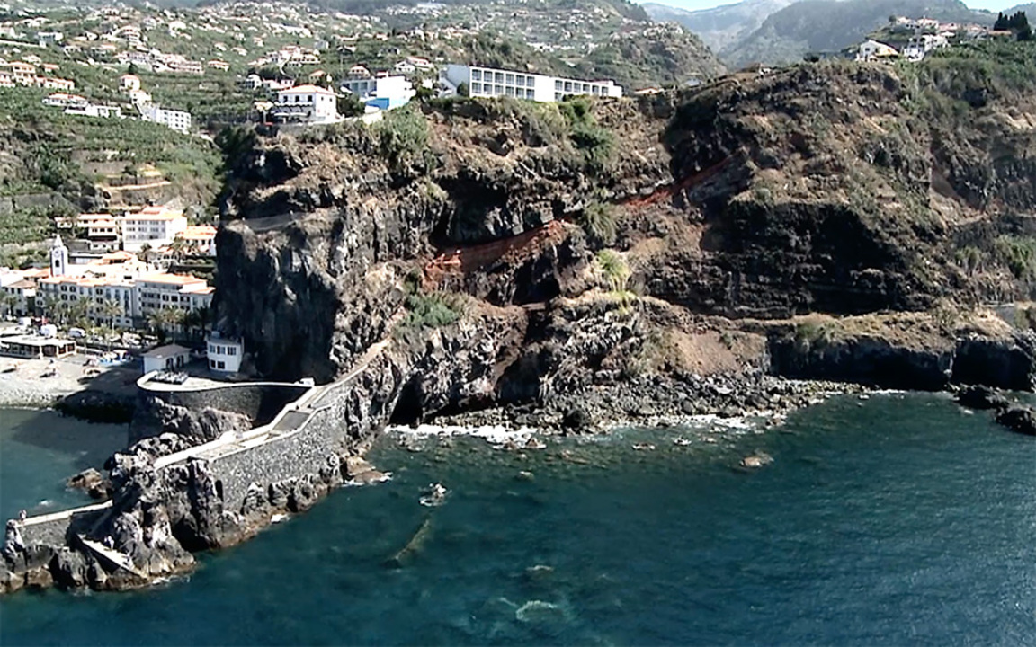 Madeira collecting guide: From