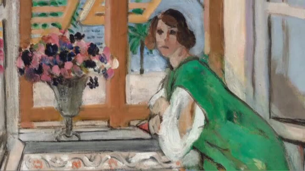 Gallery Talk: Henri Matisse's