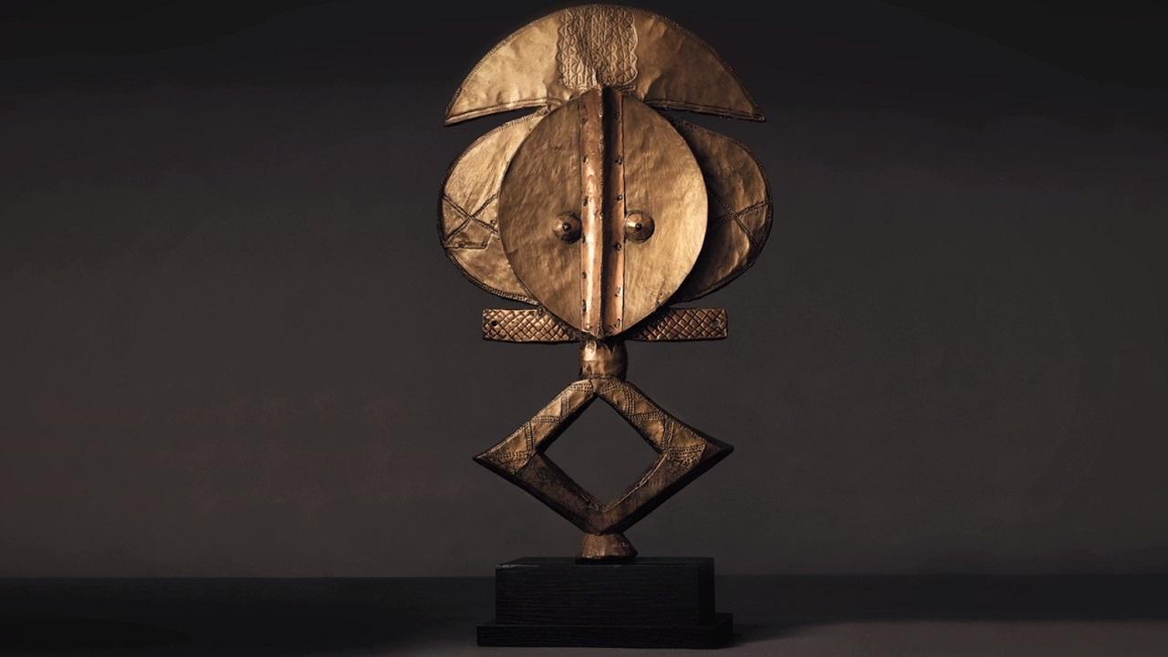The William Rubin Kota auction at Christies