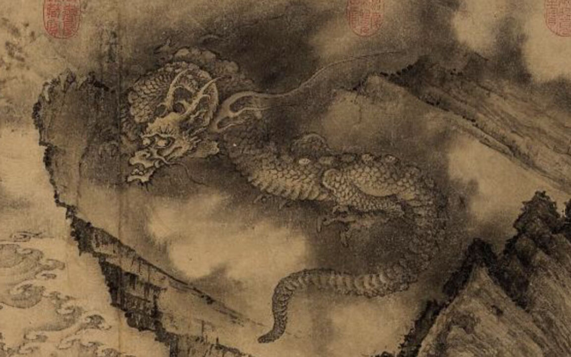 Important Chinese art from the
