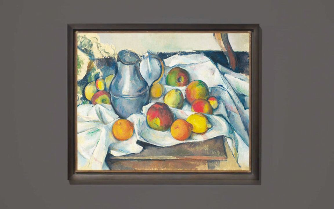 Masterpieces from The Collecti auction at Christies