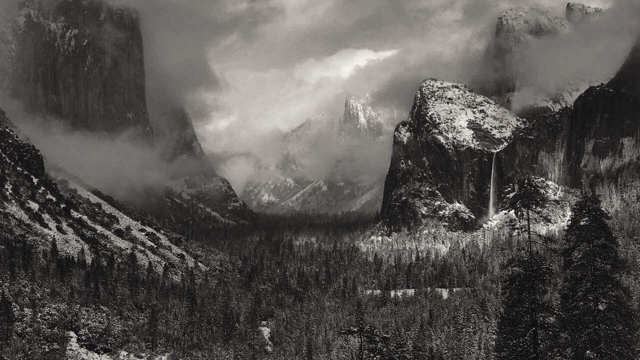 Game Changer: Ansel Adams auction at Christies