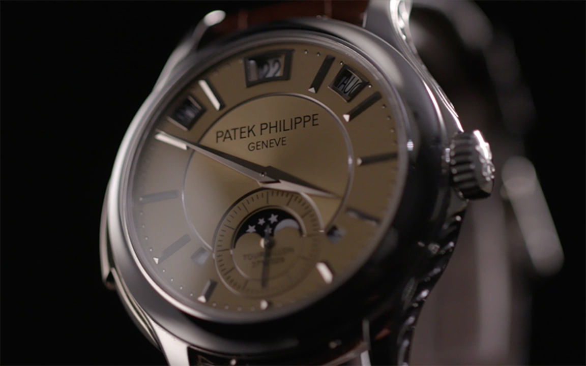 Why minute repeaters are the m auction at Christies