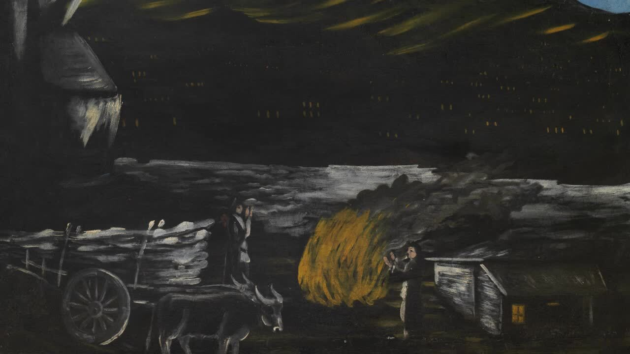 Highlights from the Russian Ar auction at Christies