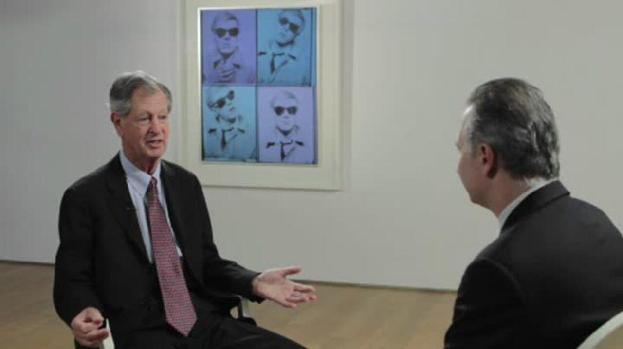 Gallery Talk: Andy Warhol's Se