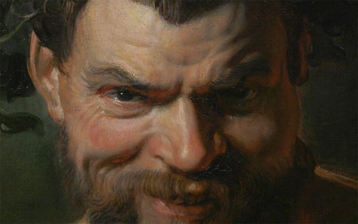 5 minutes with... Rubens' A Sa auction at Christies