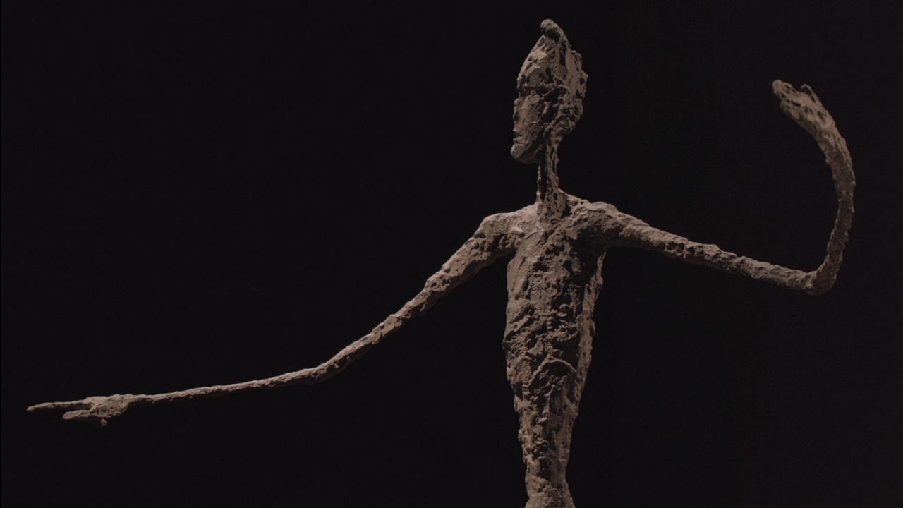 Giacometti: the defining gestu auction at Christies