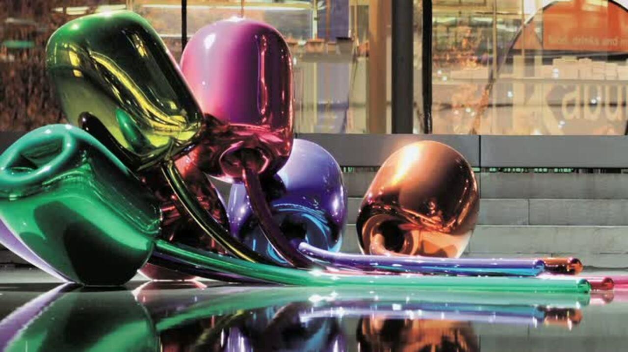 Gallery Talk: Jeff Koons' Tuli