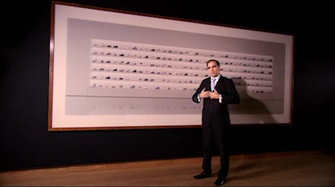 Gallery Talk: Andreas Gursky's