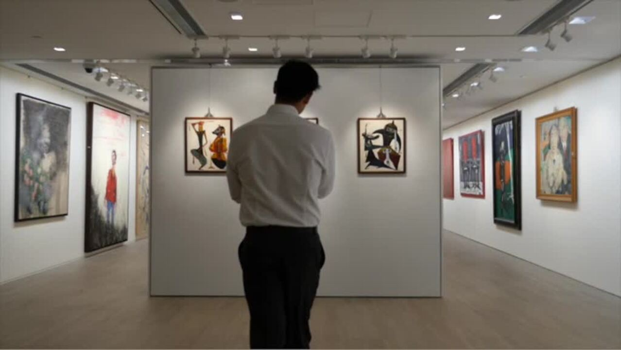 Hong Kong Autumn Auctions 2014 auction at Christies