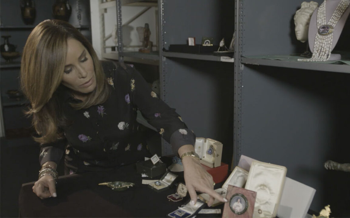 Melissa Rivers: 'My mother wou auction at Christies