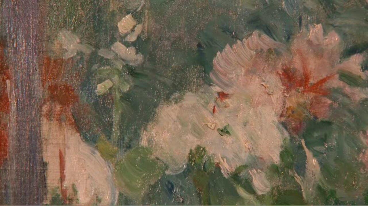 Gallery Talk: Berthe Morisot's