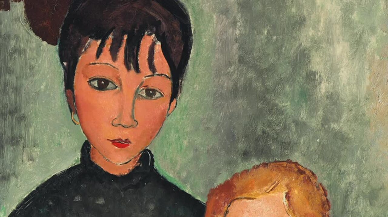 Impressionist/Modern Art, Lond auction at Christies