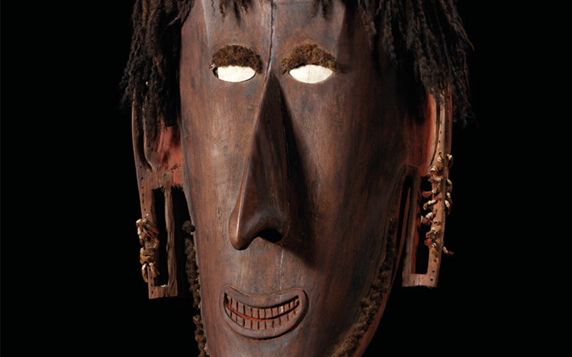 Unmasked: The story of an Ocea auction at Christies