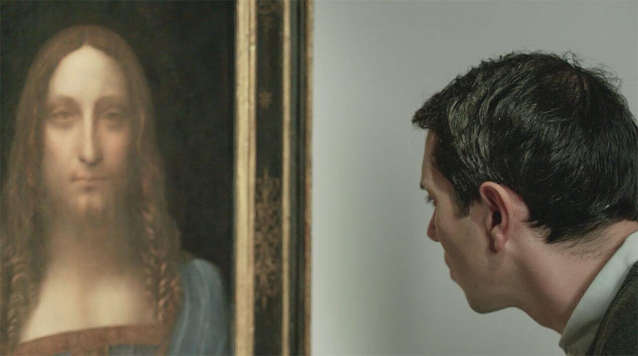 The Last da Vinci  auction at Christies