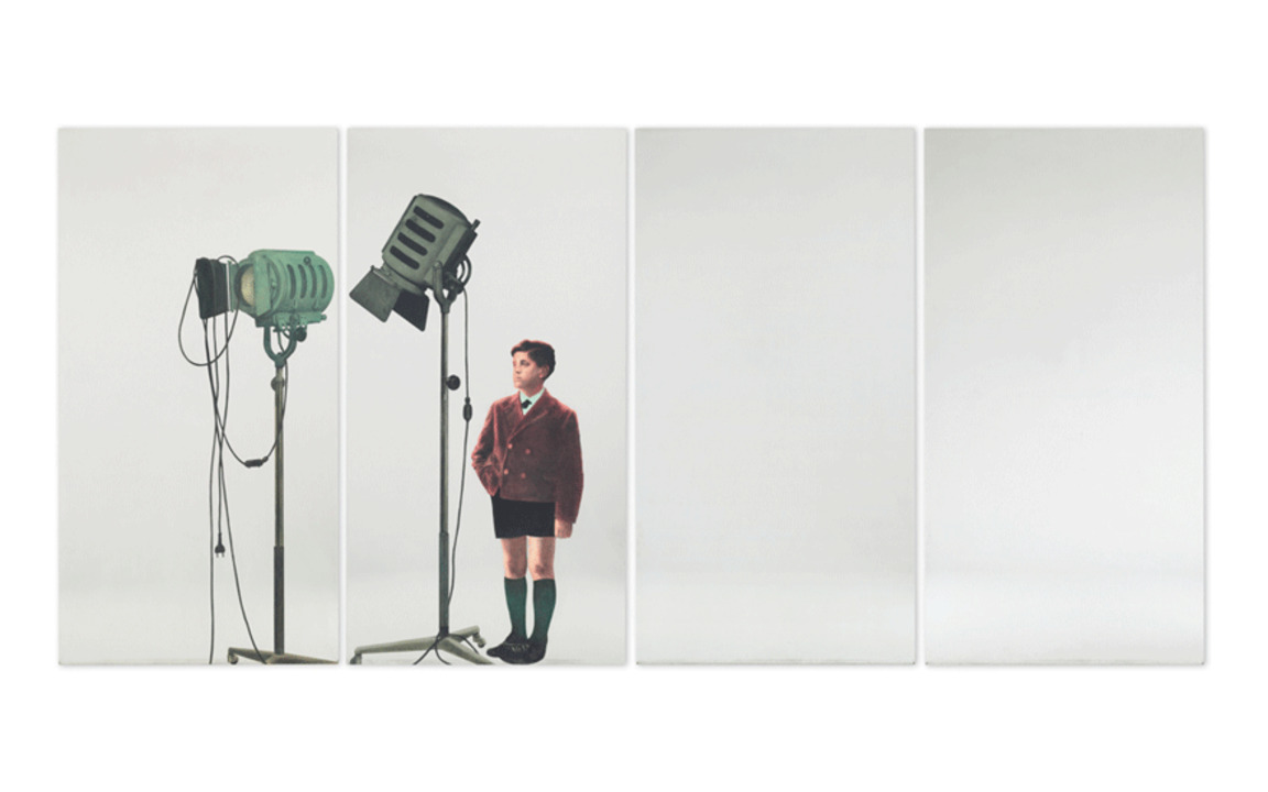 Works from the Collection of I auction at Christies