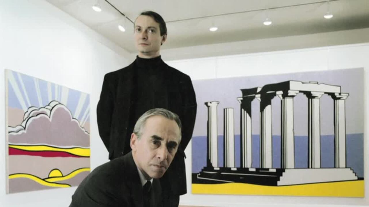 Gallery Talk: Works from the C auction at Christies