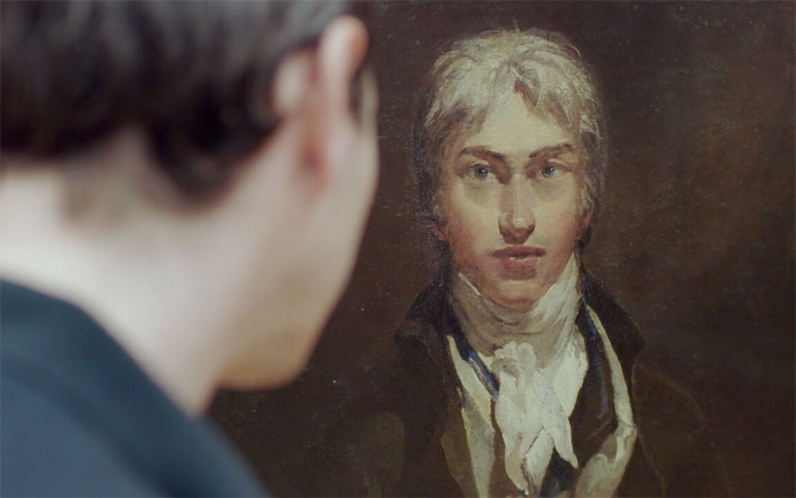 J.M.W. Turner: 'My business is auction at Christies