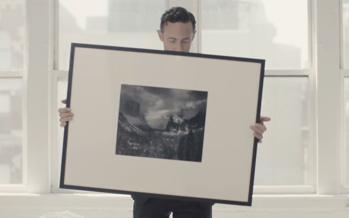 Important photographs from MoM auction at Christies