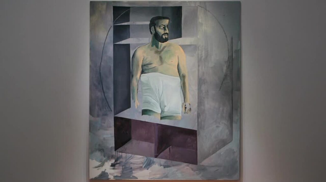 Martin Kippenberger's Untitled auction at Christies