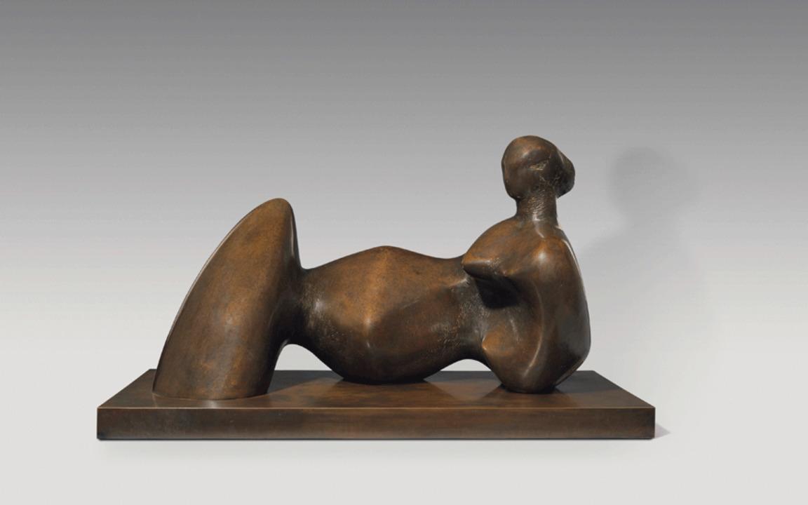 Modern British & Irish Art — S auction at Christies